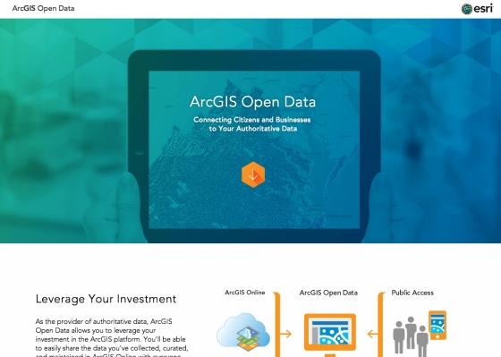 esri-open-data
