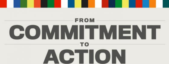 CommitmenttoAction