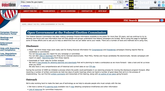 Open_Government_at_the_Federal_Election_Commission